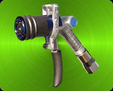 Pistola OPW - Peru