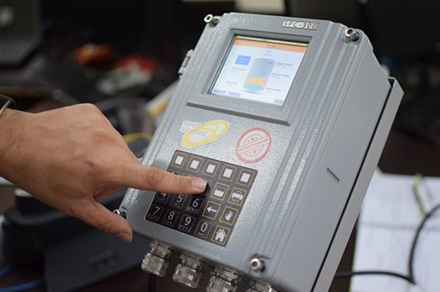 pump control speed solutions colombia